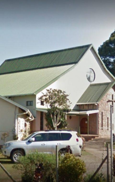 Hillcrest Methodist Church