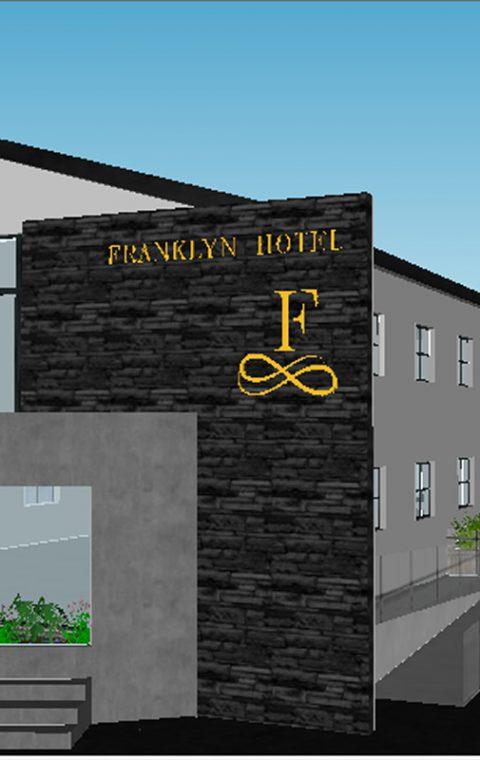 Franklyn Hotel