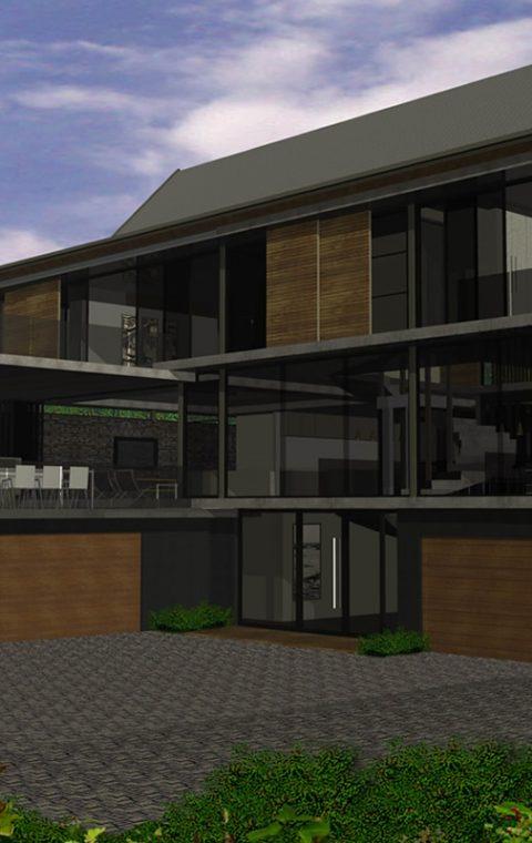 House Ngcobo