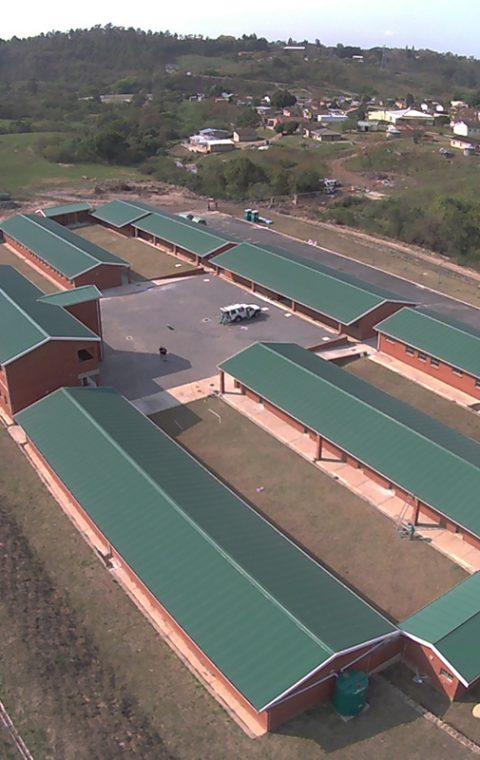 Itshelimnyama School