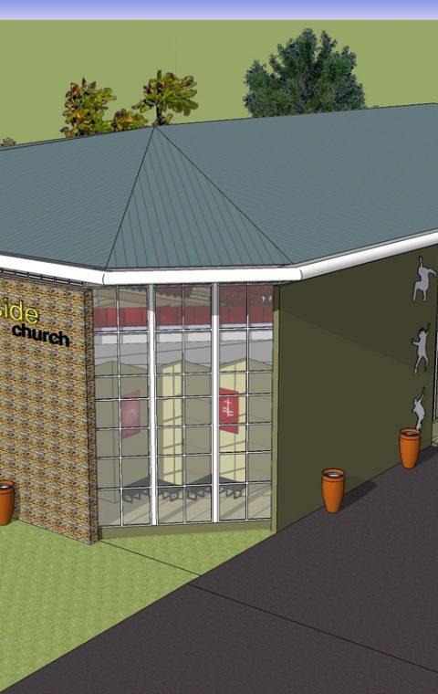 Eastside Church Edenvale