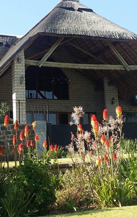 Inkungu Lodge & Units