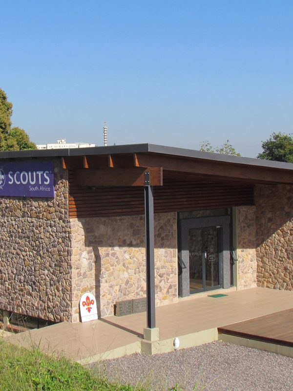 Scouts HQ KZN